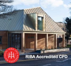 RIBA Courses Accredited CPD