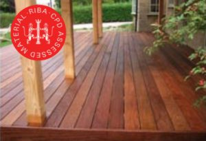 RIBA Courses Accredited CPD Decking