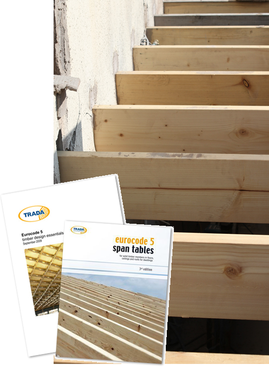 WoodCampus  Timber Trade Topic   Span Tables