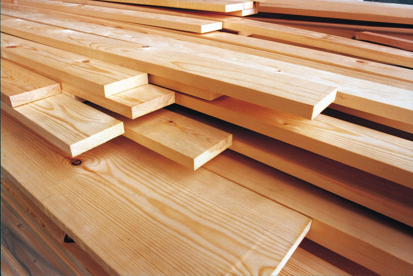 Sourcing Sustainable Timber Woodcampus