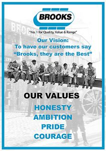 Brooks Group continued commitment to staff training