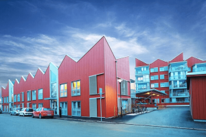 Södra launches pre-painted exterior cladding