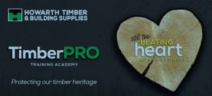 Howarth Timber Training Academy