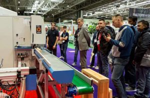 WExhibition Joinery and Furniture Industries Event 2020